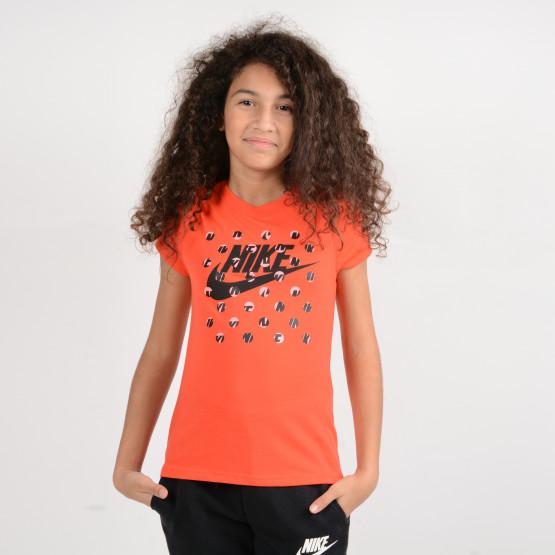 Nike G NSW TEE SS COURT ART
