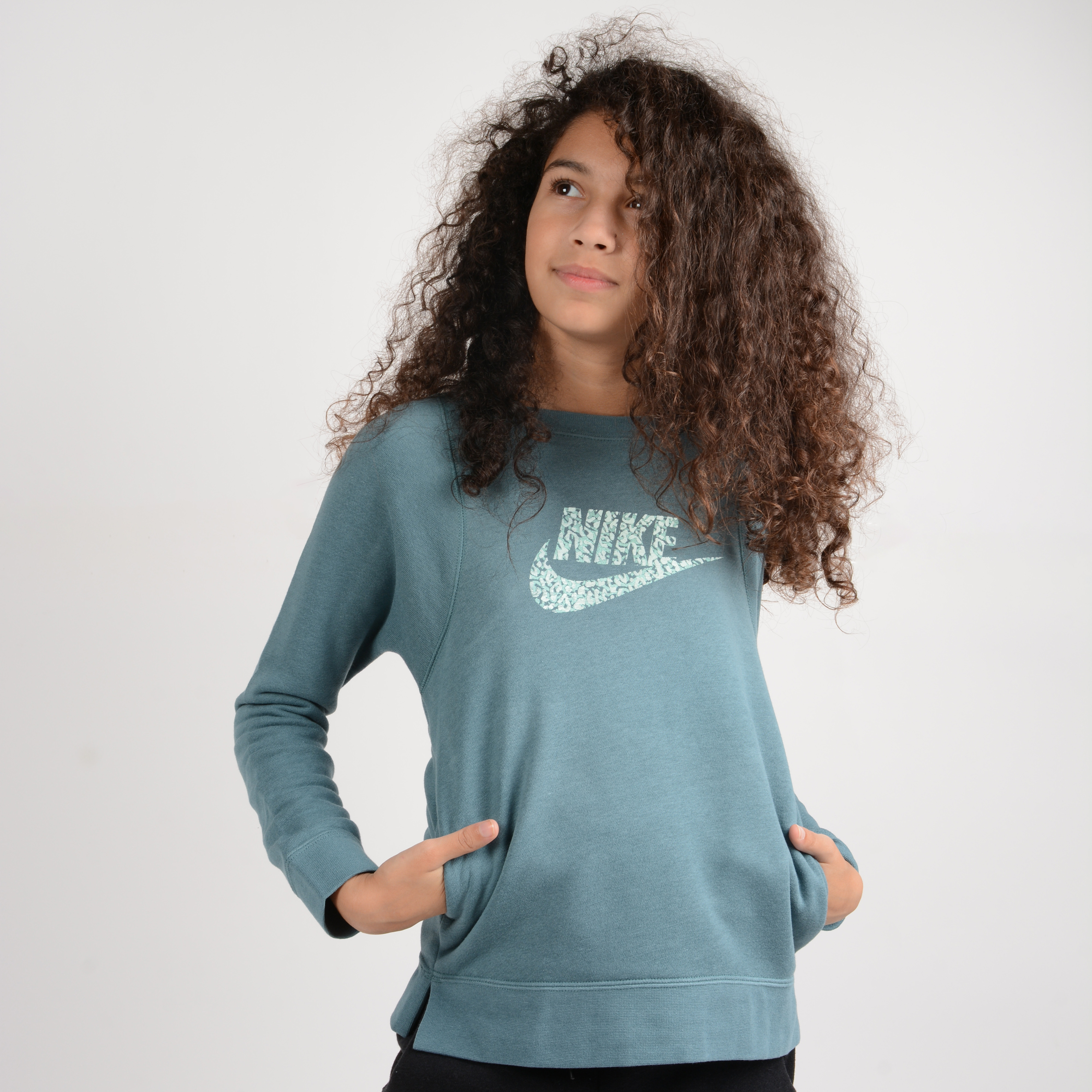 Nike KID'S SWEATSHIRT