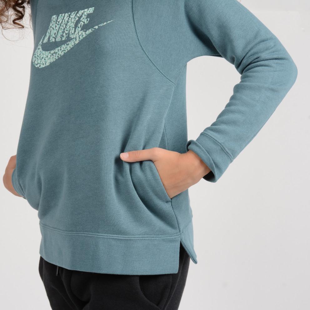 Nike KID'S SWEATSHIRT