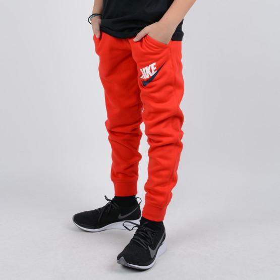Nike Sportswear Kids Club Fleece Pants - Παιδικό Παντελόνι Φόρμας