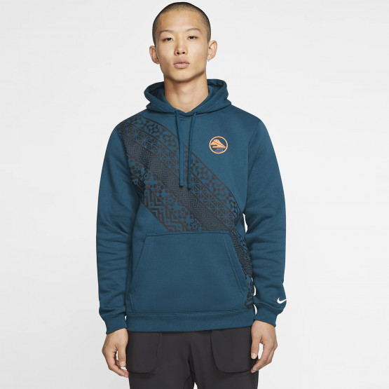 "Nike  Club ""Ekiden Zoom Pack"" Men's Hoodie"