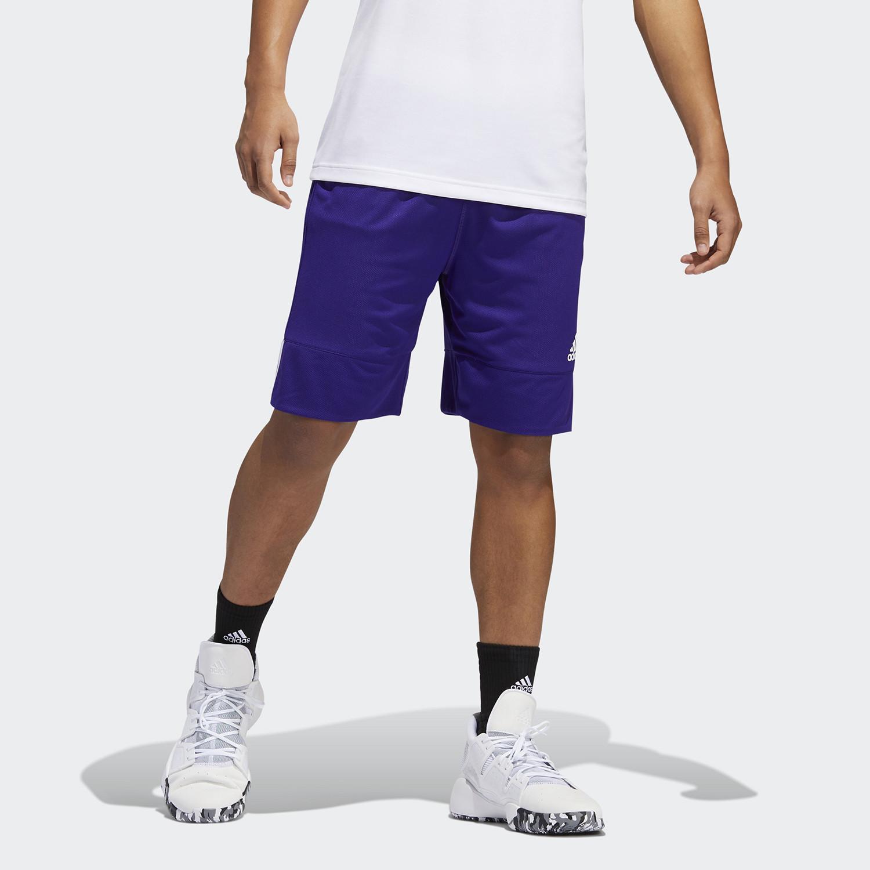 adidas Performance 3G Speed Reversible Men's Shorts (9000044630_43280)