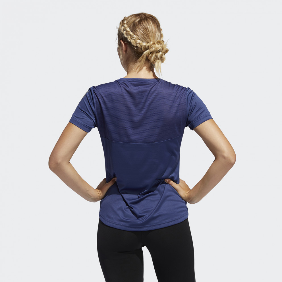 adidas Performance Response Γυναικείο T-Shirt