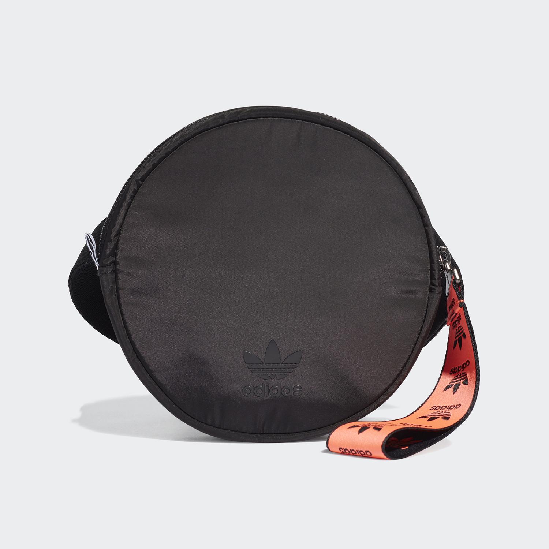 adidas Original Round Waist Bag (9000045329_1469)