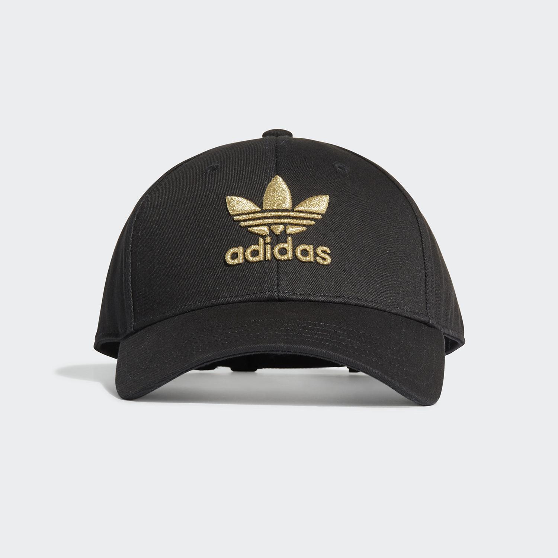 adidas Originals Unisex Adicolor Gold Trucker Cap (9000045419_43538)
