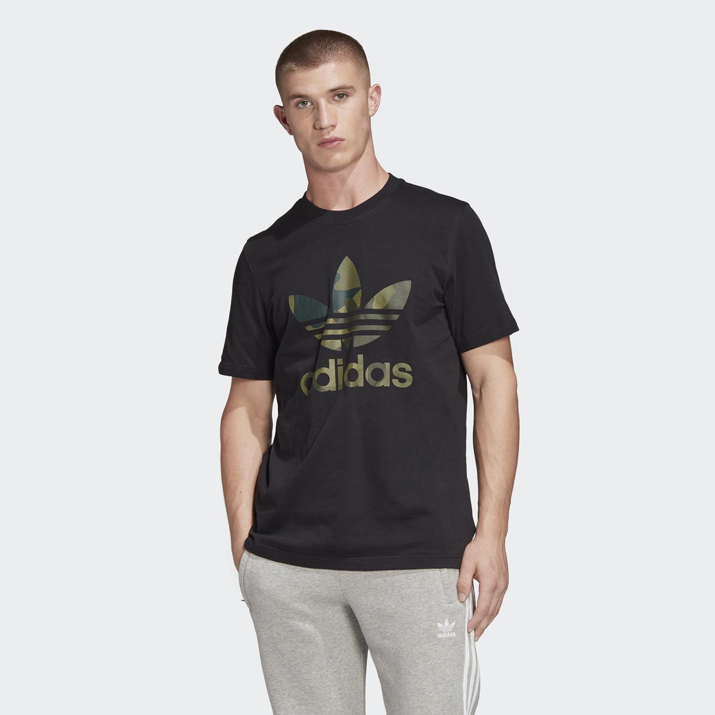 adidas Originals Camouflage Men's Tee (9000045515_5346)