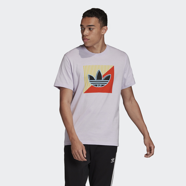 adidas Originals Diagonal Logo Men's Tee (9000045529_43465)