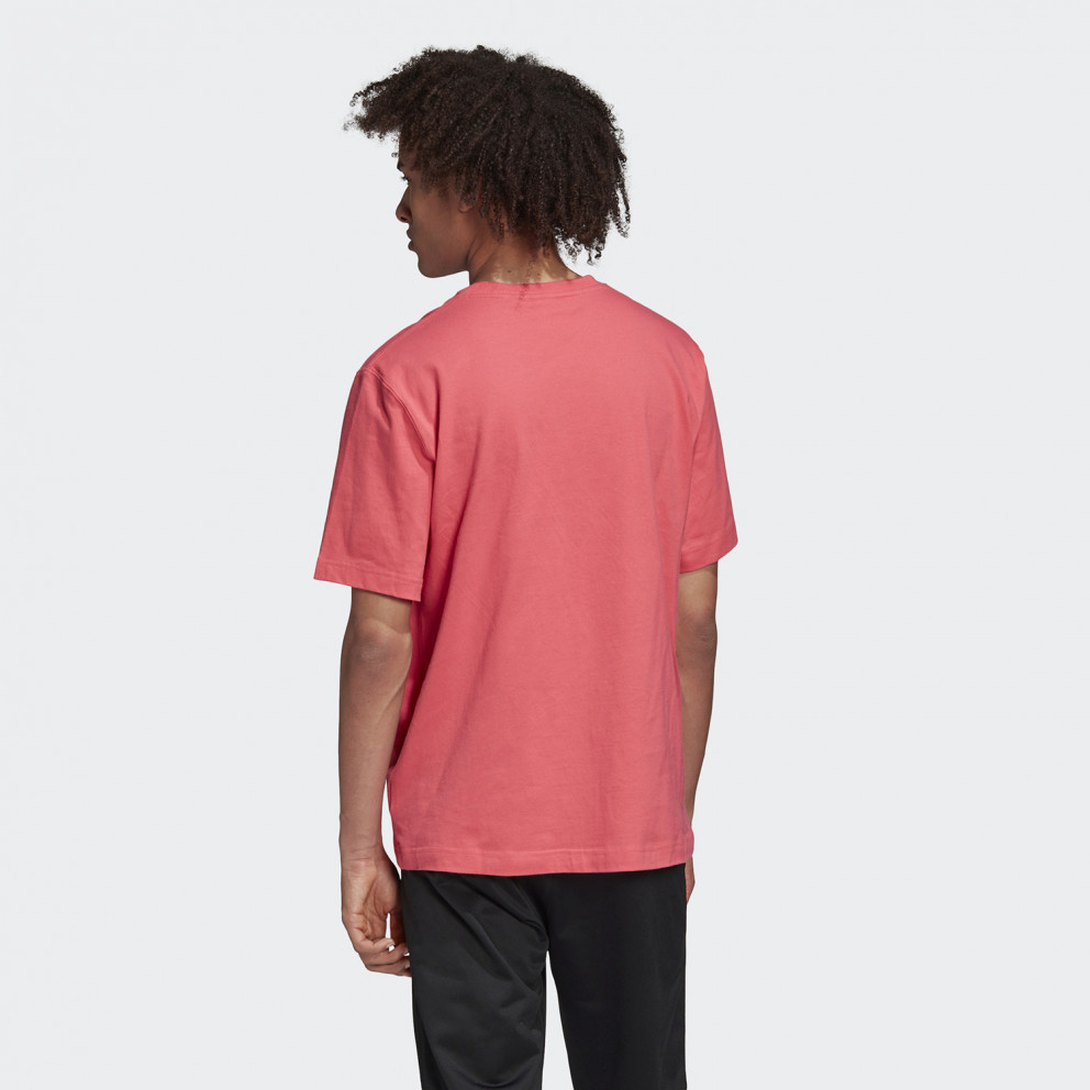 adidas Originals PT3 Logo Ανδρικό T-Shirt