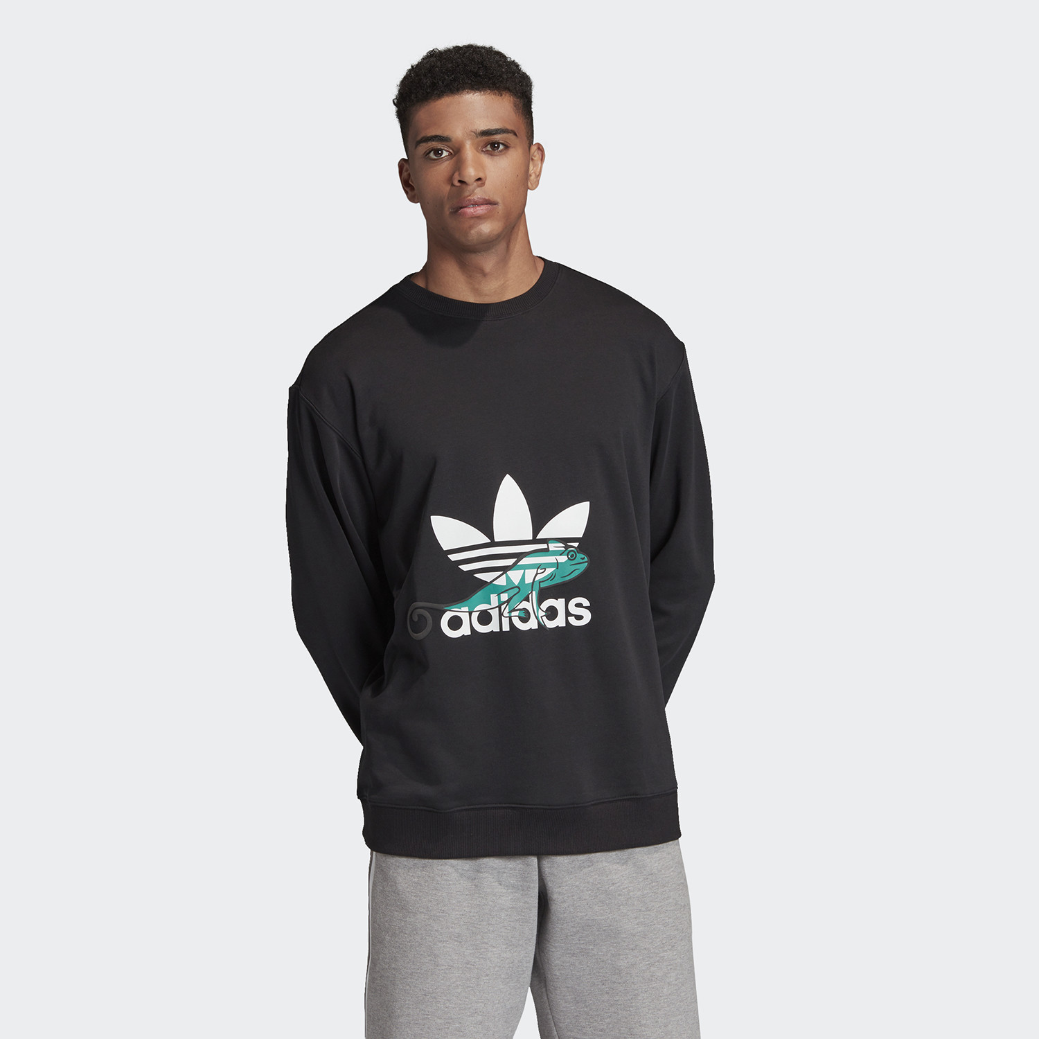 adidas Originals Pt3 Men's Sweatshirt (9000045543_1469)