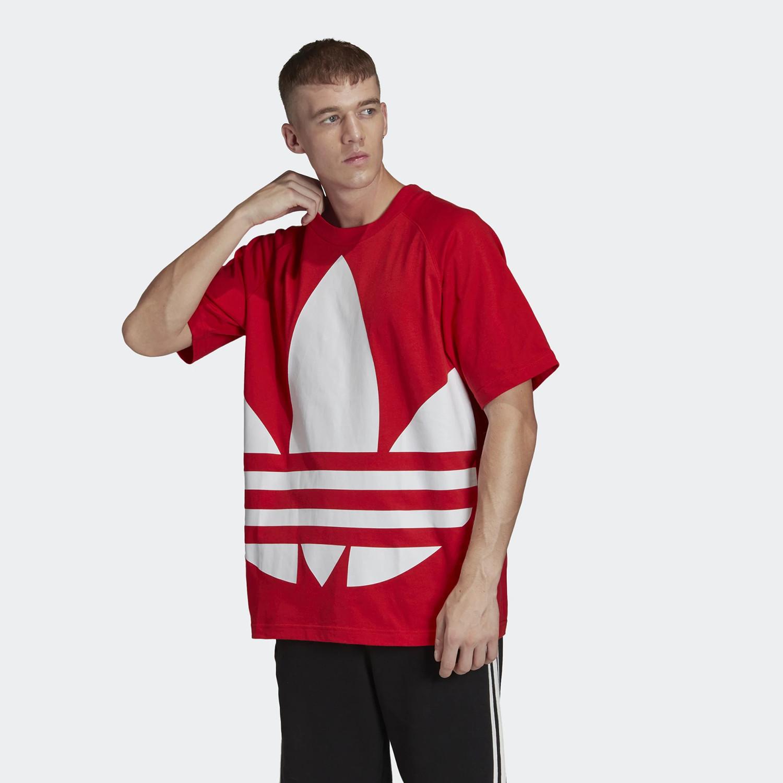adidas Originals Big Trefoil Boxy Men's T-shirt (9000045739_18021)