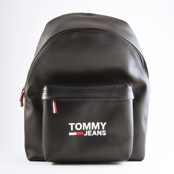 Tommy Jeans Tjm Cool City Backpack Pu