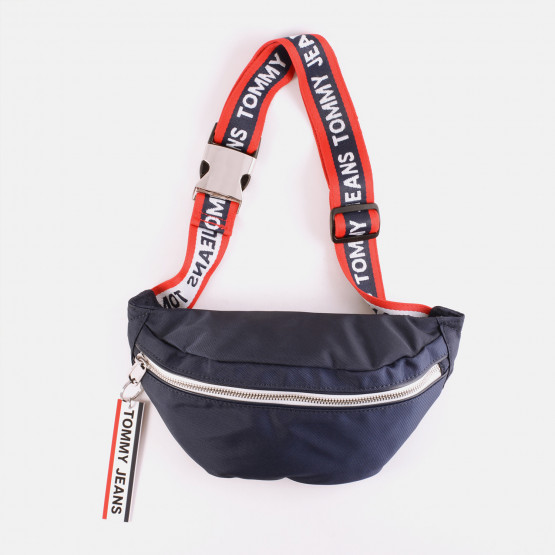 Tommy Jeans Mesh Logo Tape Bumbag