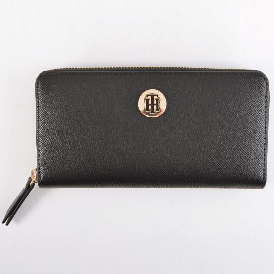 Tommy Jeans Women's Classic Monogram Wallet