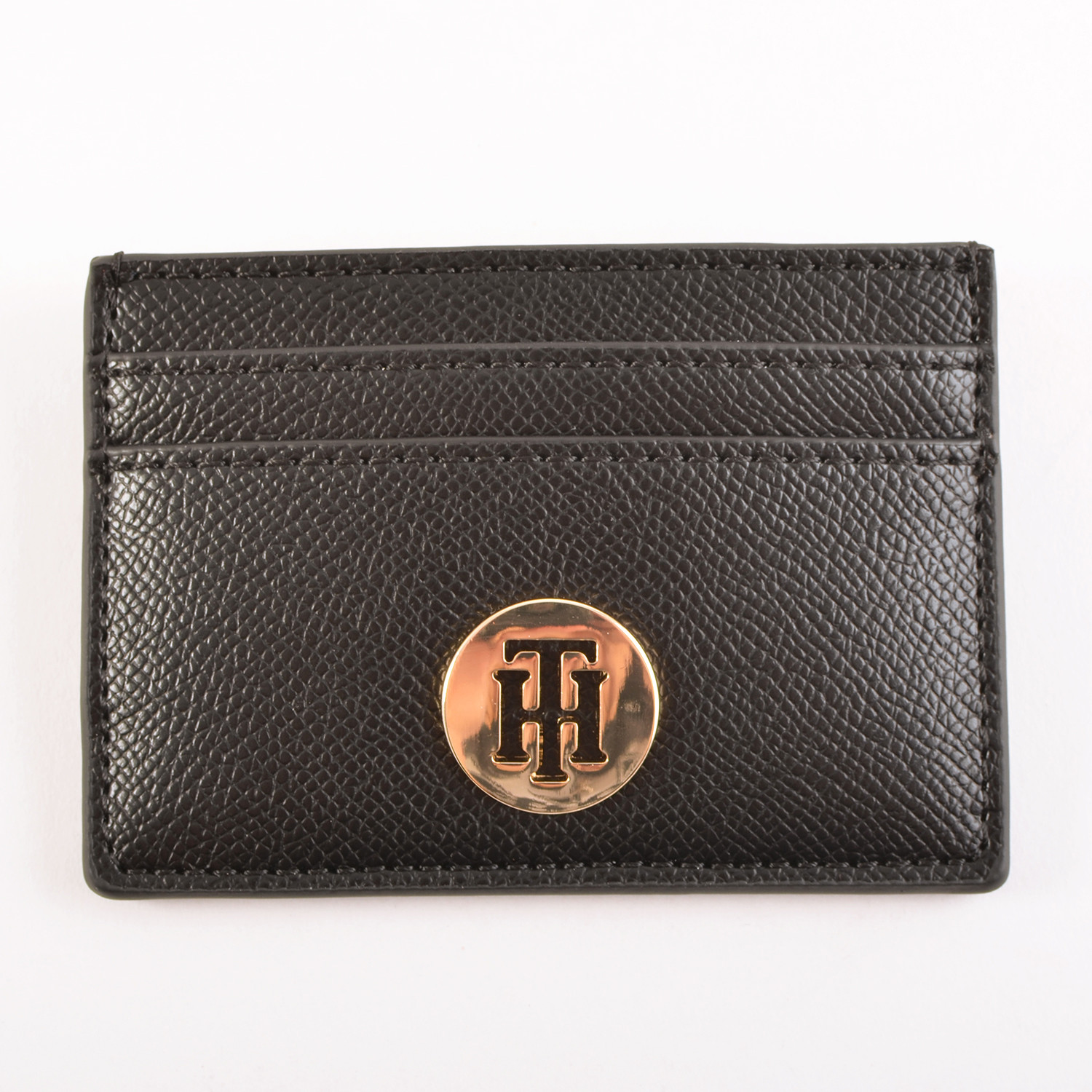 Tommy Jeans Classic Saffiano Credit Card Holder (9000046794_1469)