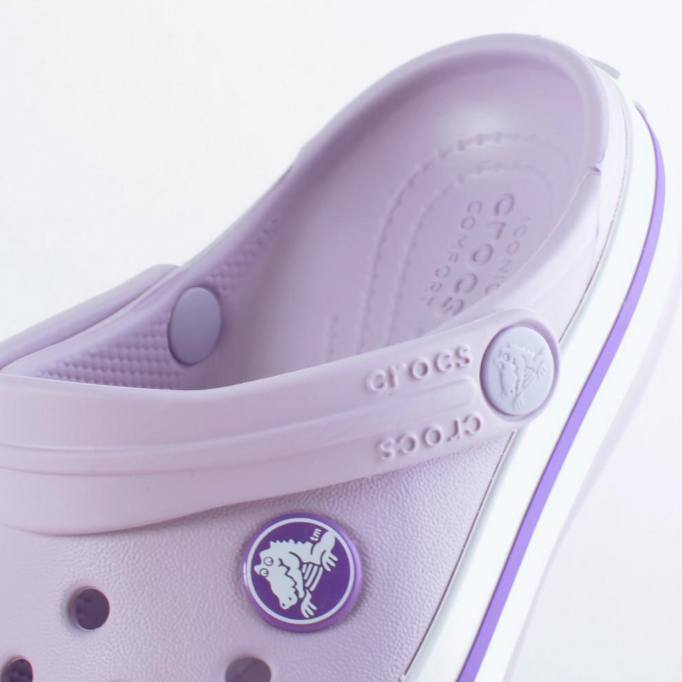 Crocs Crocband Clog Παιδικά Σανδάλια