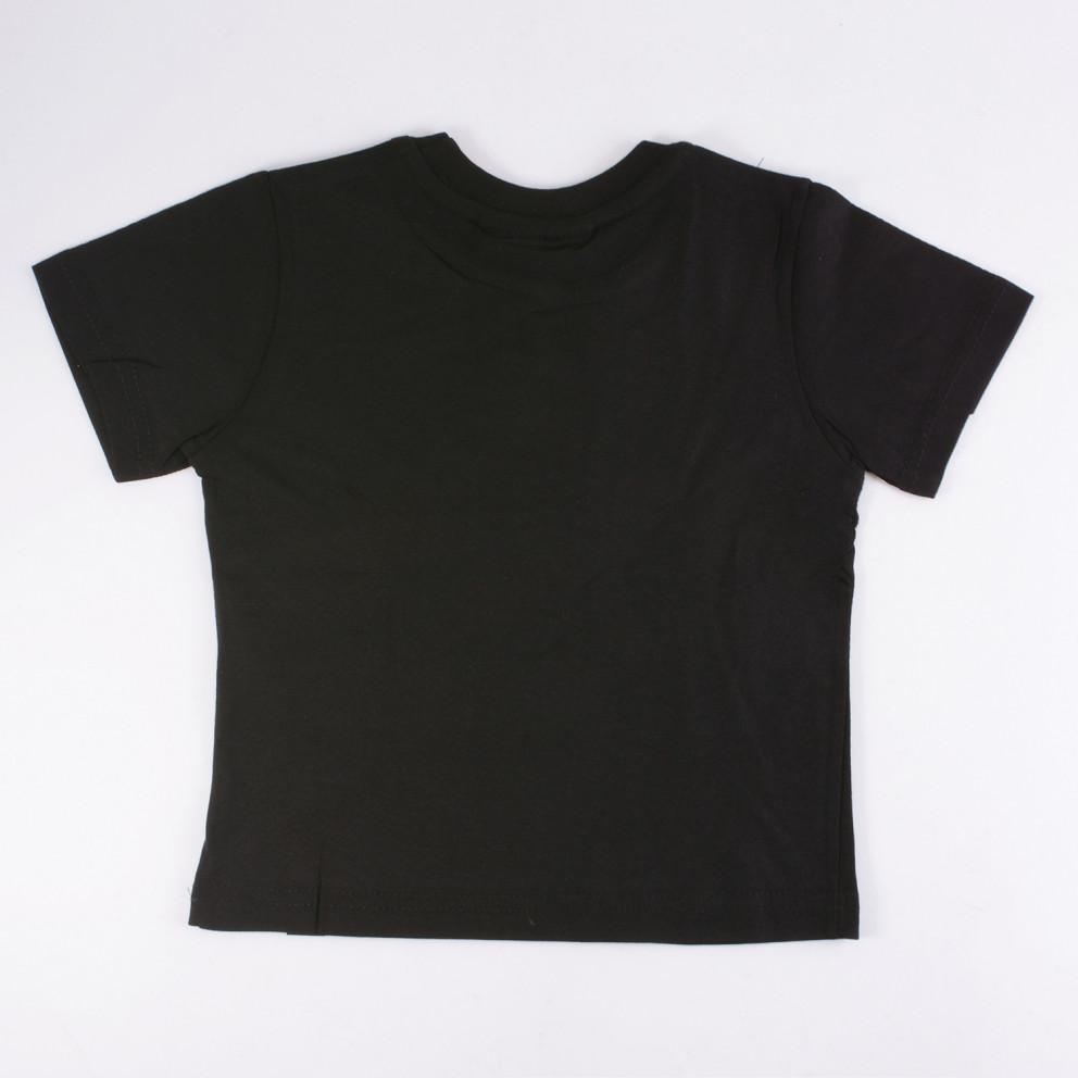 Ofi F.c. 'i Love Ofi' Baby's T-Shirt