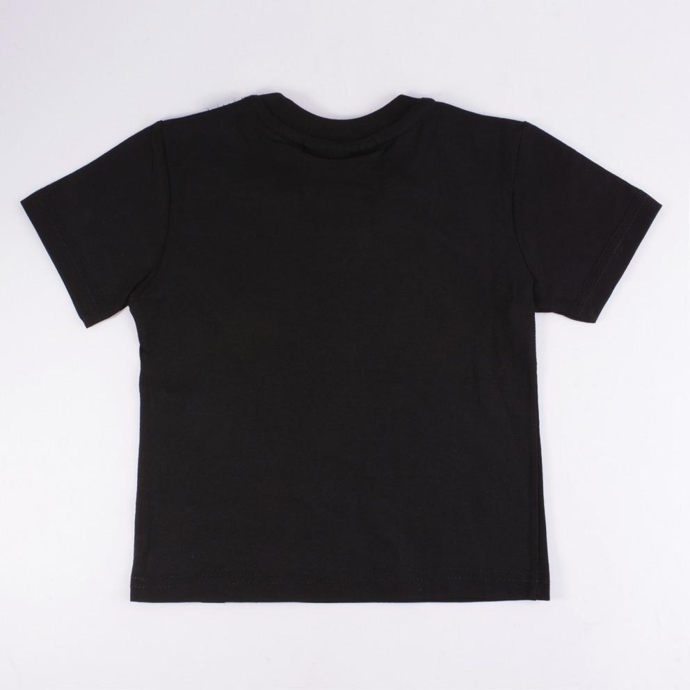 Ofi F.c. 'heraklion' Baby's T-Shirt