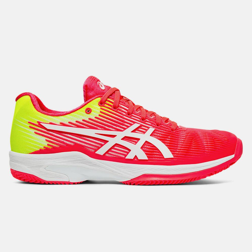 Asics Solution Speed Ff Clay Παπούτσια για Τένις (9000048763_010)