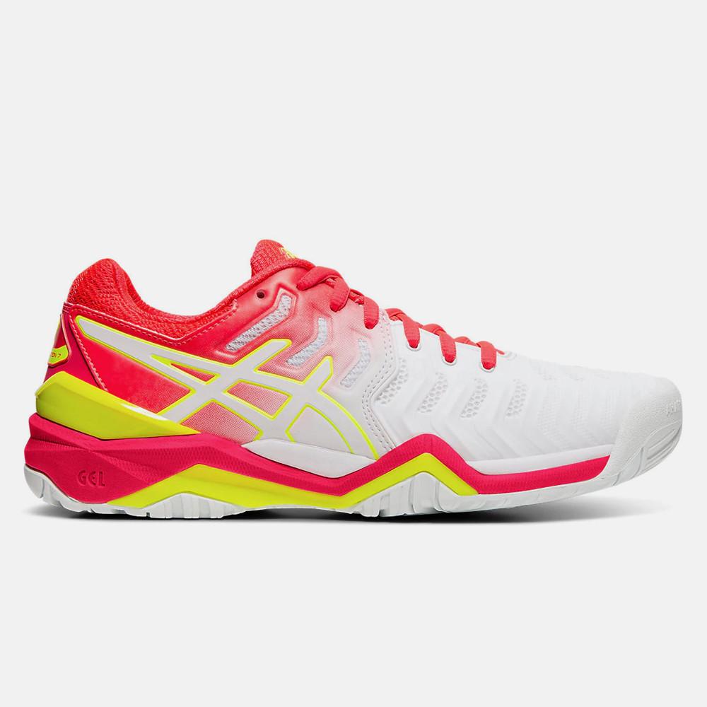Asics Gel-Resolution 7 Γυναικεία Παπούτσια για Τένις (9000048786_6761)