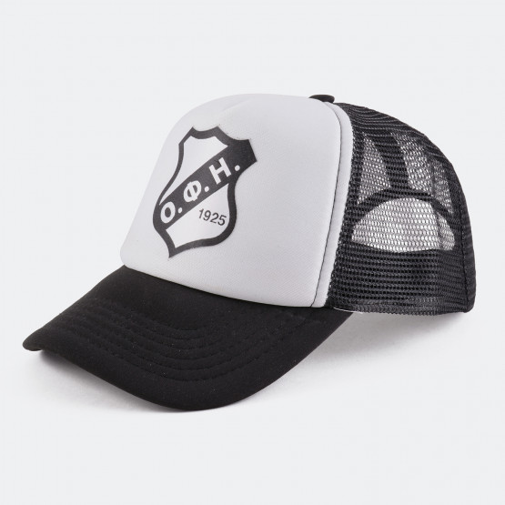 OFI F.C. Καπέλο Trucker Big Logo