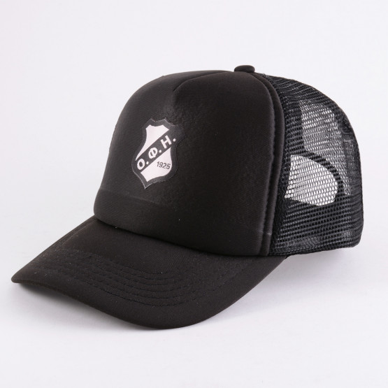 OFI F.C. Καπέλο Trucker Small Logo
