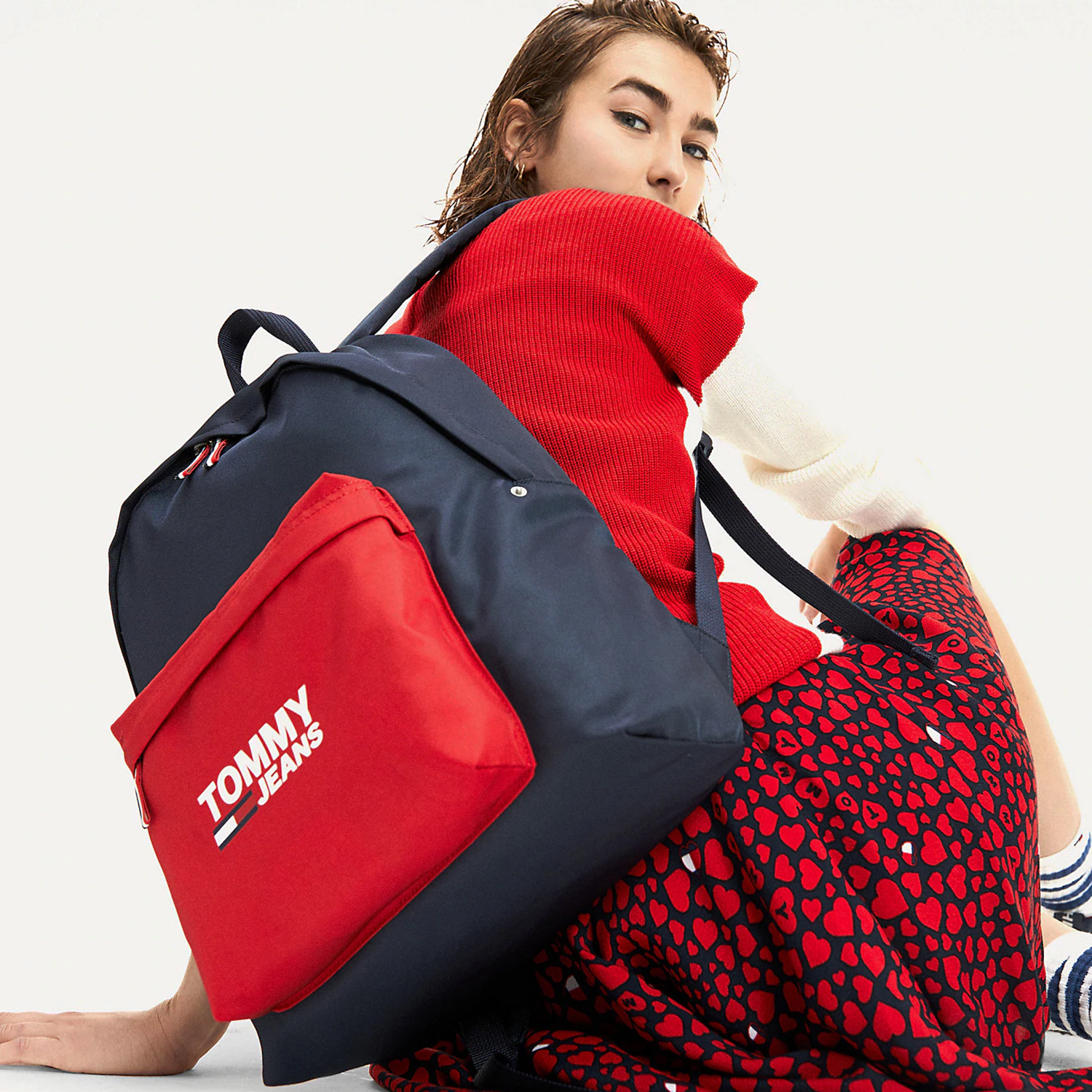 Tommy Jeans Cool City Backpack (9000046783_30467)