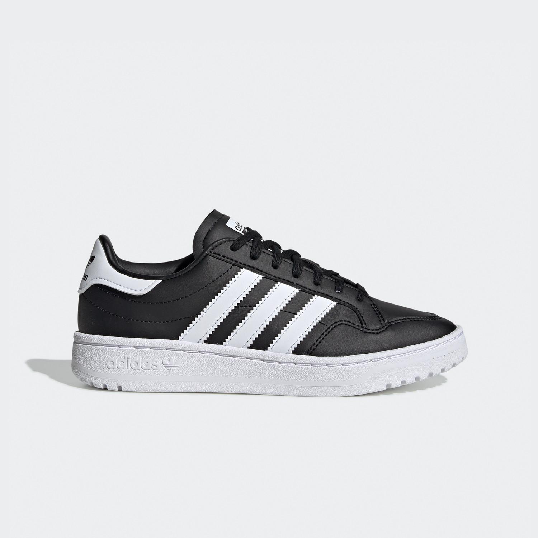 adidas Originals Team Court Παιδικά Παπούτσια (9000044754_7625)