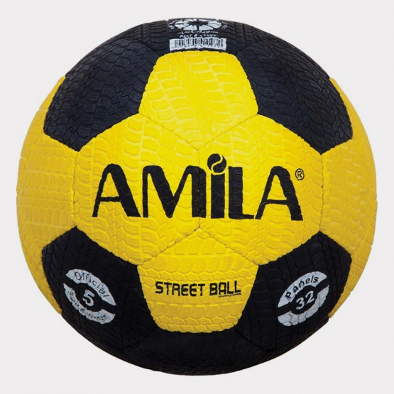 Amila Dynamo No. 5