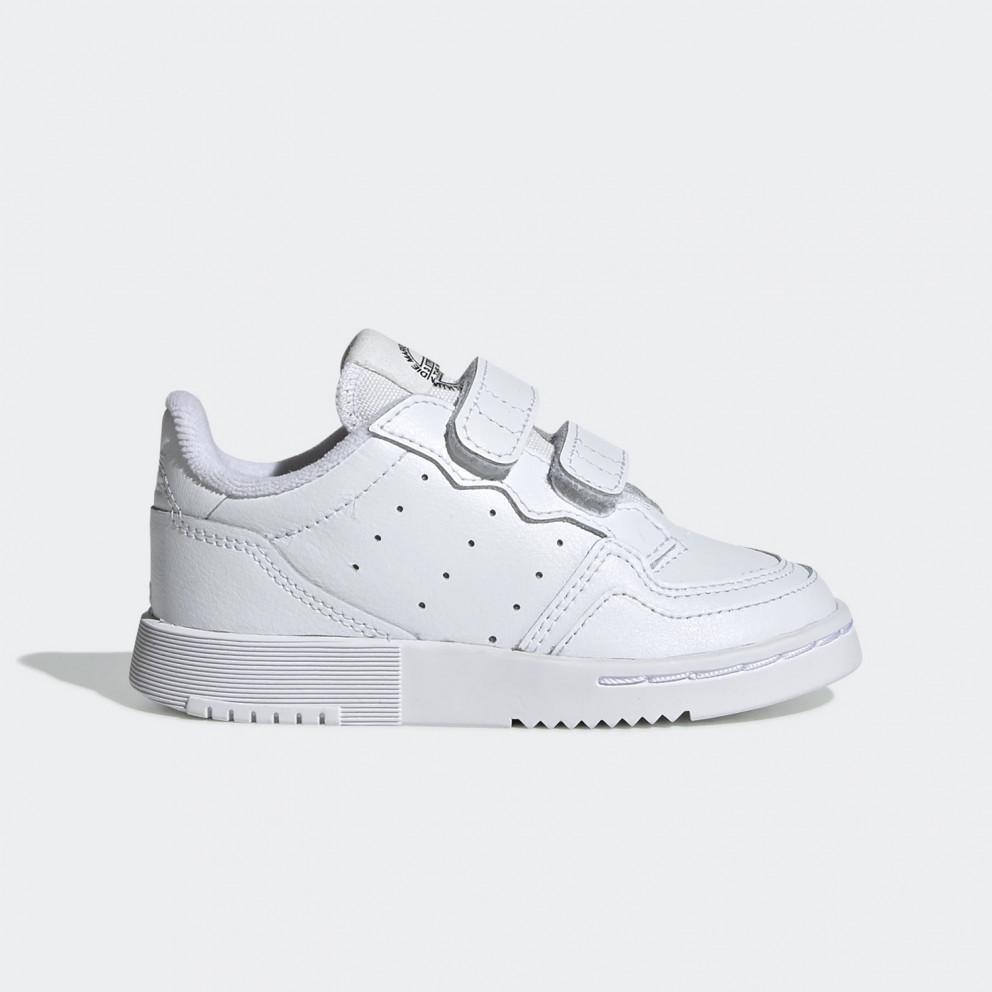 adidas Originals Supercourt Βρεφικά Παπούτσια