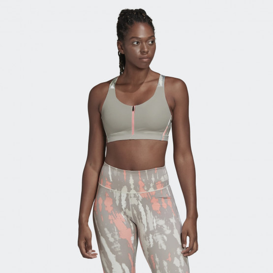 adidas Stronger For It Iterations Bra
