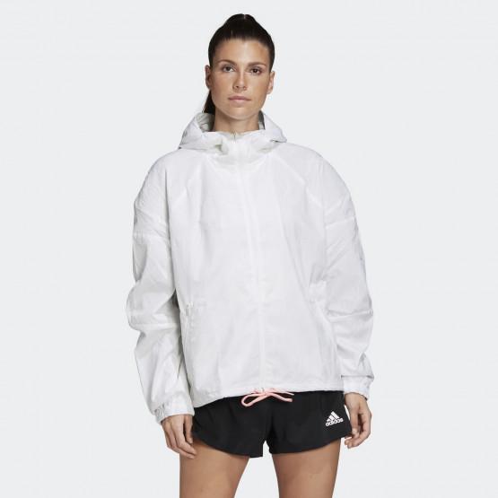 adidas  W.N.D. Iterations Jacket