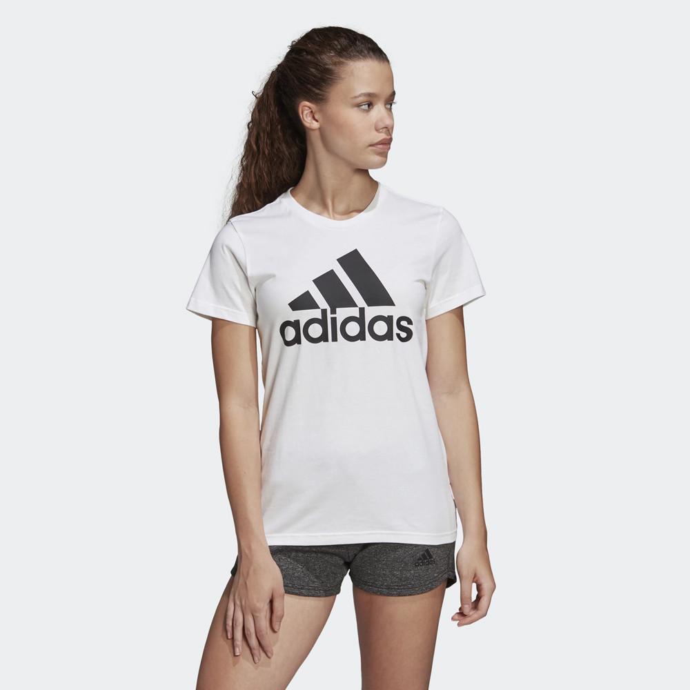 adidas Must Haves Badge Of Sport Women's Tee (9000045797_1539)