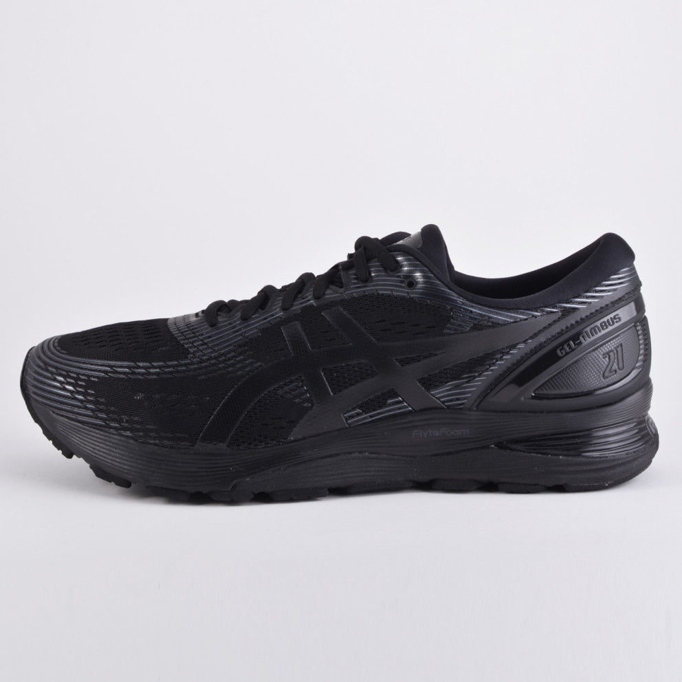 Asics Gel Nimbus 21 Ανδρικά Αθλητικά Παπούτσια