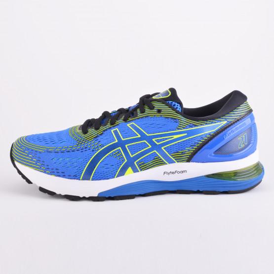 Asics Gel-Nimbus 21 - Ανδρικά Αθλητικά Παπούτσια