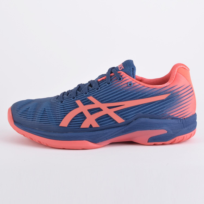Asics Solution Speed Trainers Γυναικεία Παπούτσια για Τένις (9000048759_44436)