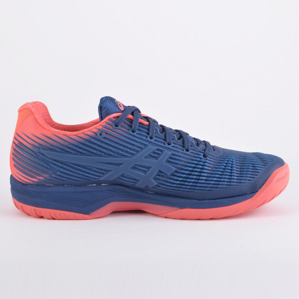 Asics Solution Speed Trainers Γυναικεία Παπούτσια για Τένις