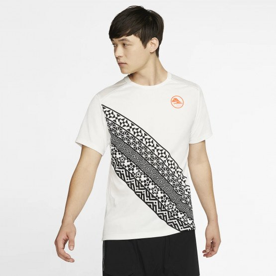 "Nike Dri-FIT Miler ""Ekiden Zoom Pack"" Men's T-Shirt"