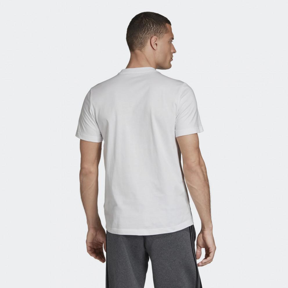 adidas Performance Camo Linear Men's T-Shirt
