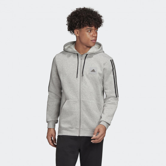 adidas Performance Must Haves Men's Fleece Hoodie