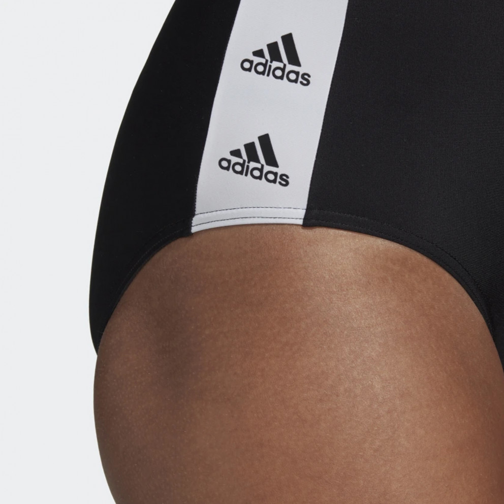 adidas Performance SH3.RO Tapered Women's One-Piece Swimsuit