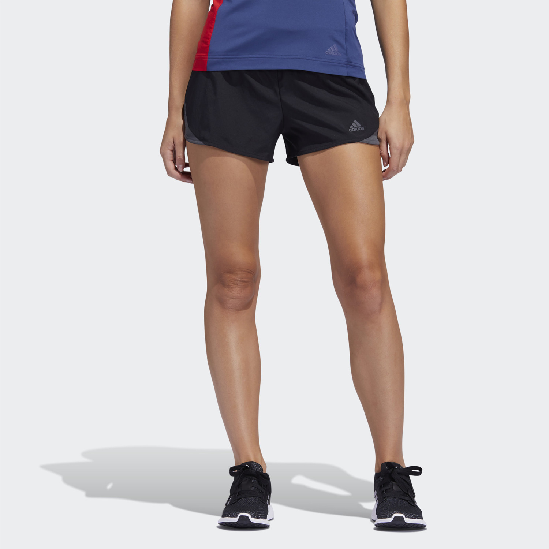 Adidas Women's Run Short W 3'' (9000045324_1469)