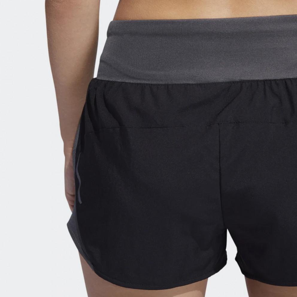 Adidas Women's Run Short W 3''