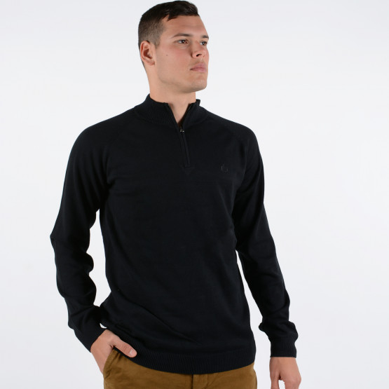 Emerson Men's Half-Zip Knits