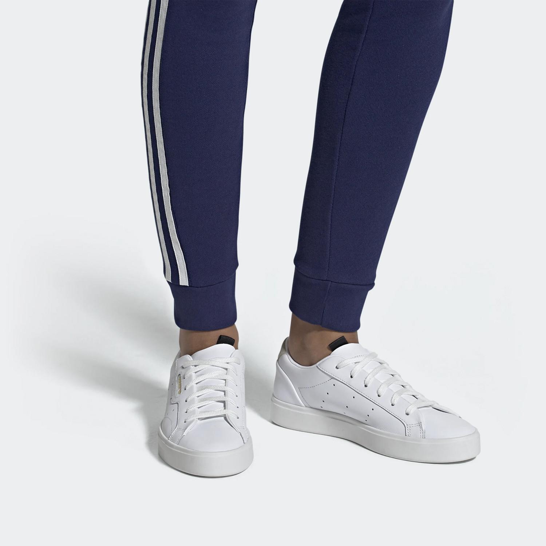 adidas Originals Sleek Slip On W (9000044599_28251)