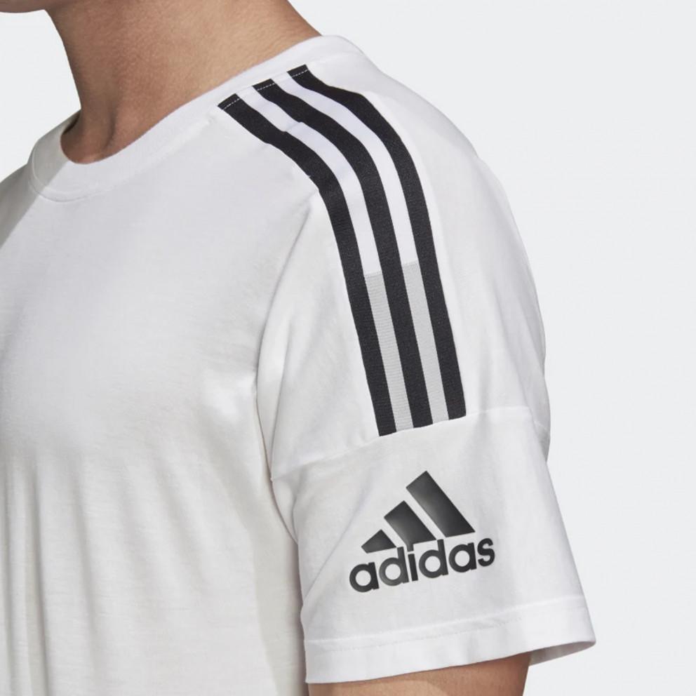 adidas Performance Ζ.Ν.Ε.  3-Stripes Men's T-Shirt