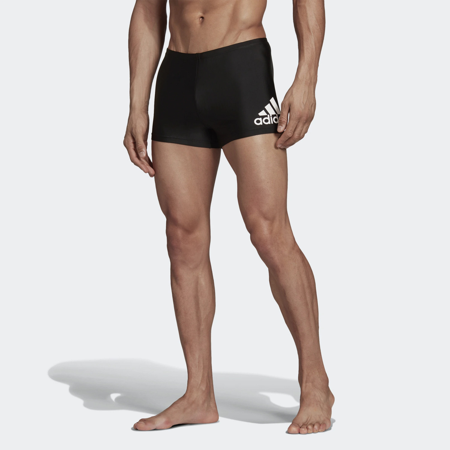 adidas Performance Badge Men's Swim Fitness Boxers (9000033593_1480)