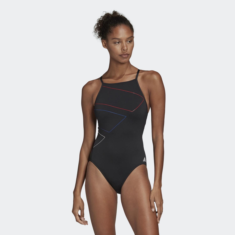 adida Performance SH3.RO 4Hana Swimsuit (9000045034_43439)