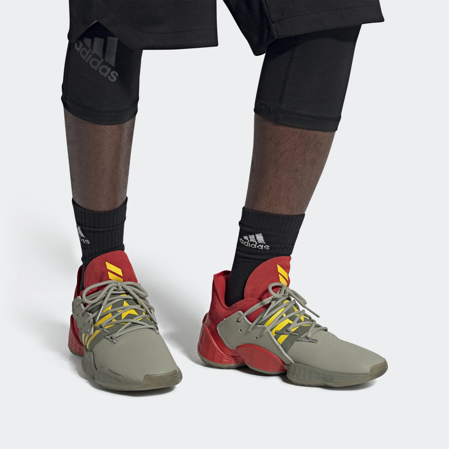 adidas Performance Harden Vol. 4 Shoes (9000044775_43333)