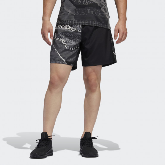 adidas RUN IT SHORT 5''