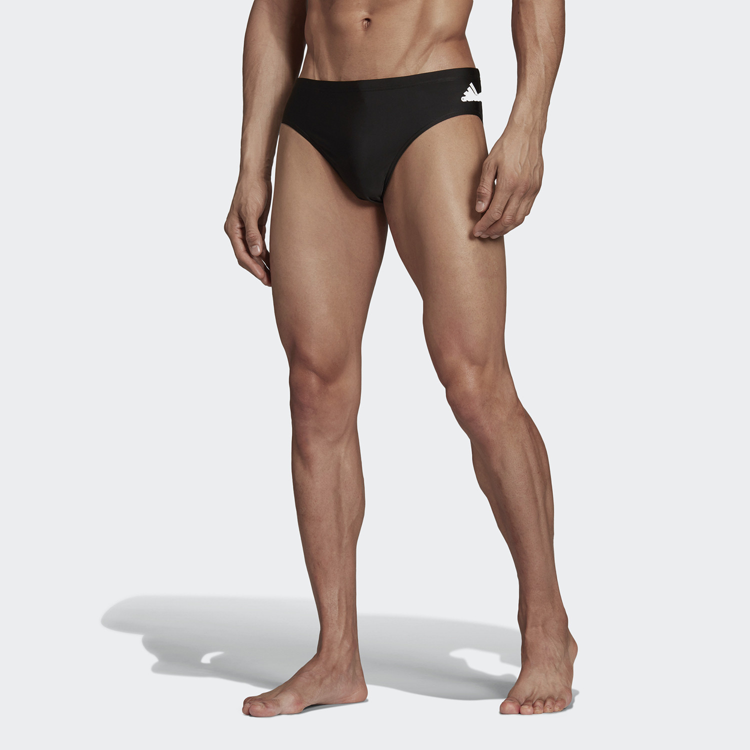adidas Badge Fitness Swim Trunks (9000033234_1480)